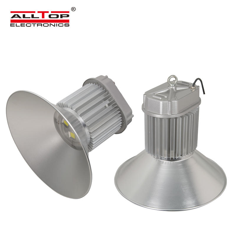 ALLTOP High quality IP67 waterproof cob 150w led highbay light