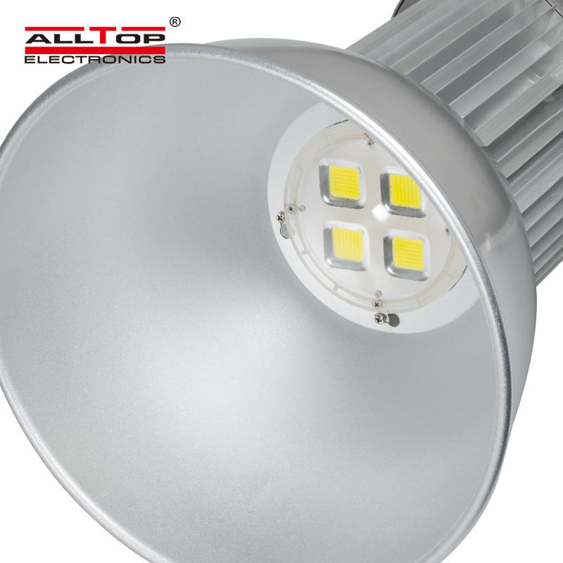High Power bridgelux Cob 300w LED Induction Lighting