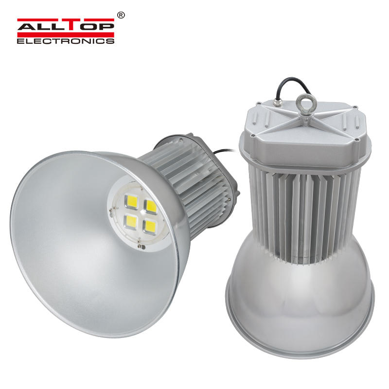 ALLTOP High power bridgelux chip 300w led highbay Industrial light