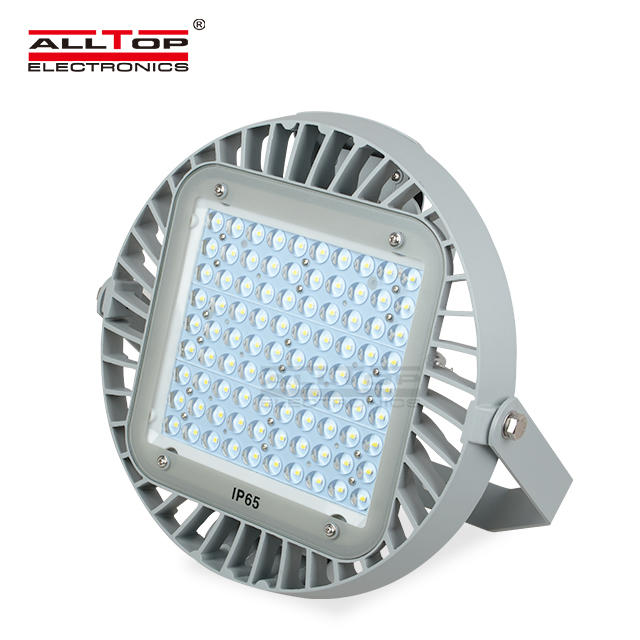 Hot selling High quality aluminum casing 90w led industrial high bay light