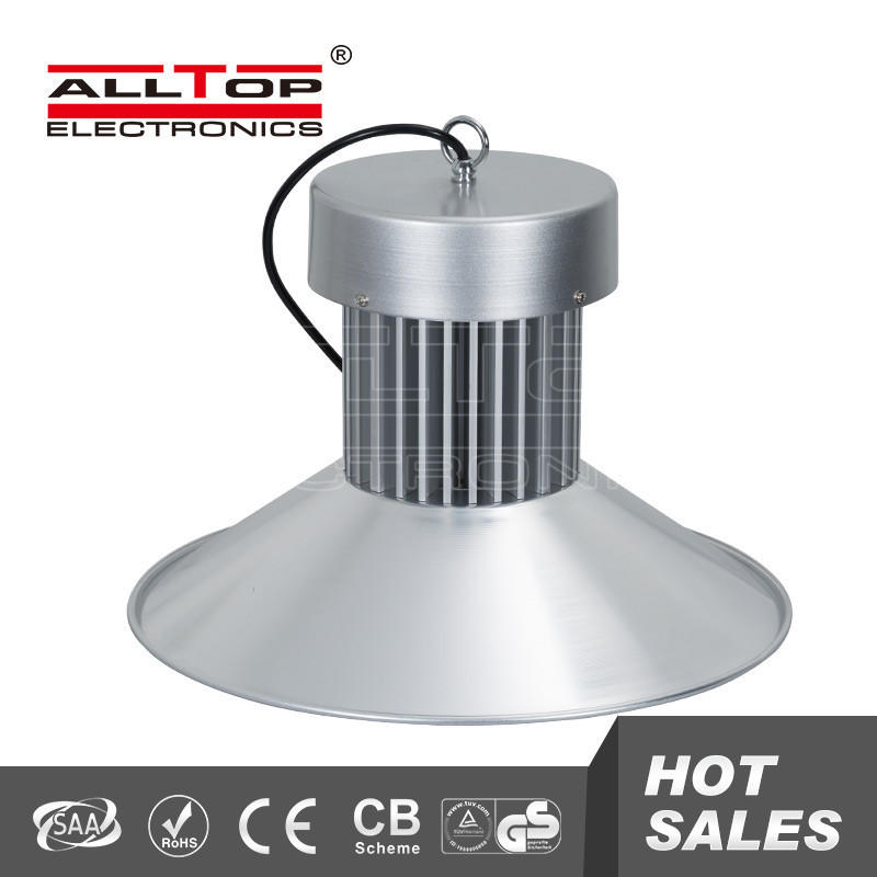 IP65 factory warehouse industrial 100w 150w 200w 240w 400w ufo led highbay light
