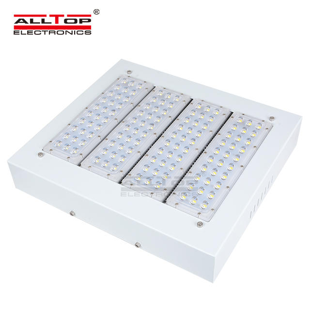 120w petrol station led canopy light led petrol station light for canopy