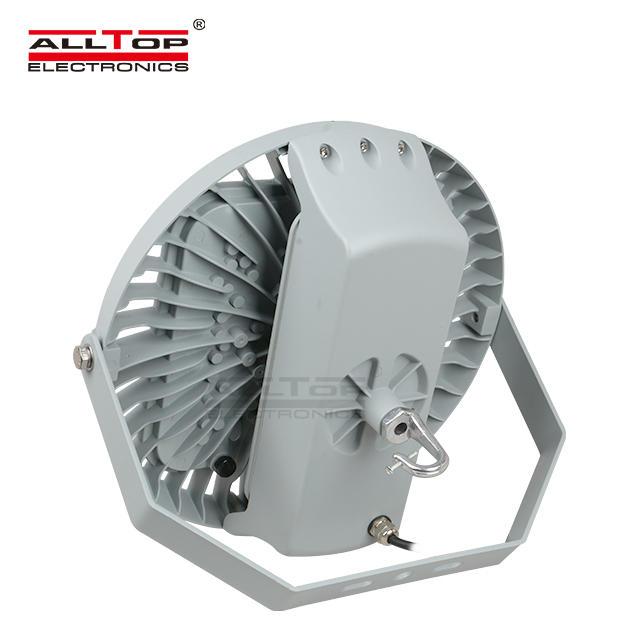 ALLTOP Factory warehouse industrial IP65 90w 100w 150w 200w 240w 250w 300w 400w led high bay