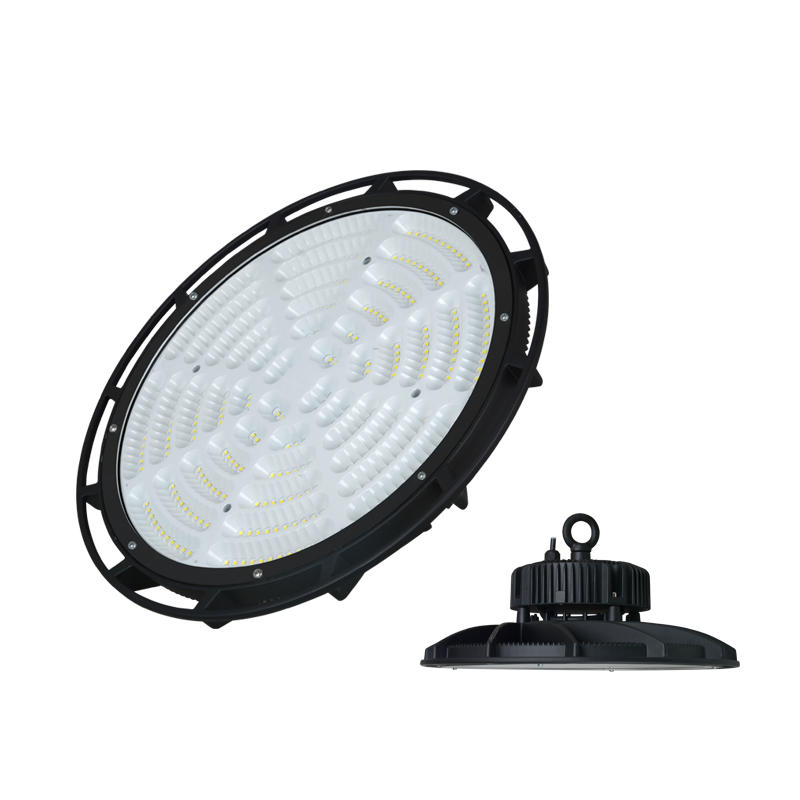High lumen IP67 waterproof outdoor induction high bay lights 200w