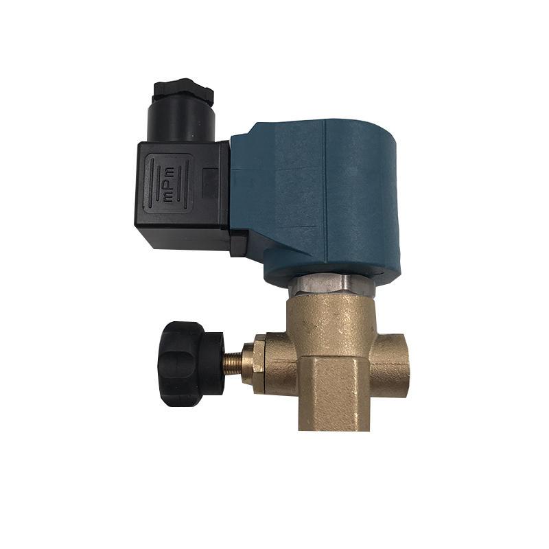 CEME9934 Electromagnetic valve AC 220V Hydraulic Cylinder Control Electromagnetic valve