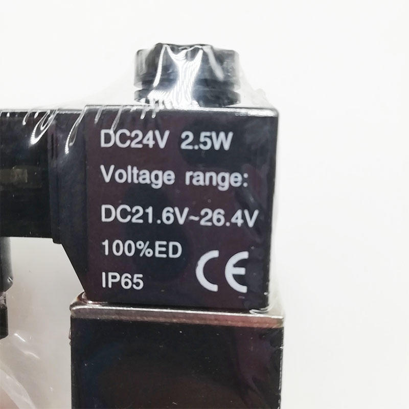 5/2 wayHydraulic Cylinder Controlpneumatic air valve 4V110-06solenoid valve