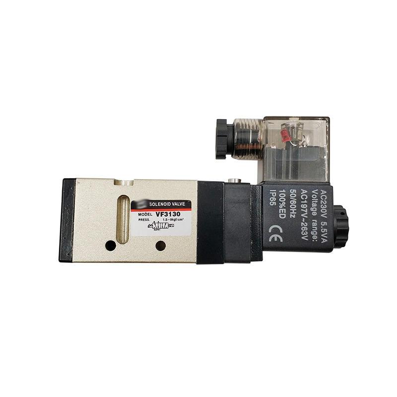 5/2 Way VF/VZ Series VF3130 Single Control Miniature Solenoid Valve