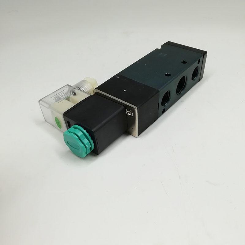 4K310-10 Solenoid valve DC24Vair valve Environment-friendlysolenoid electric valve