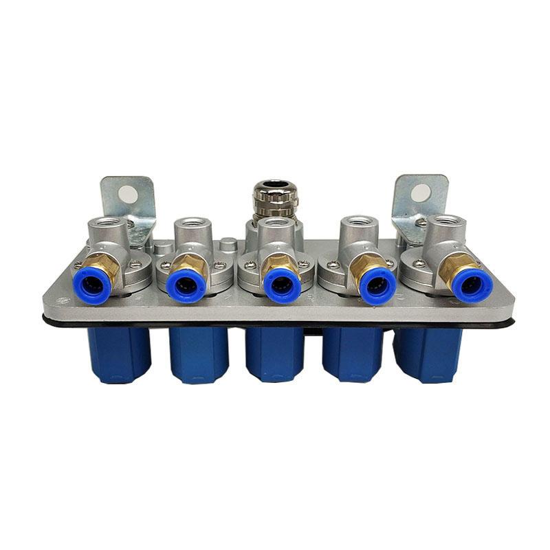 MXK-1-D-5 Remote control box3-5V3-8V3-12V