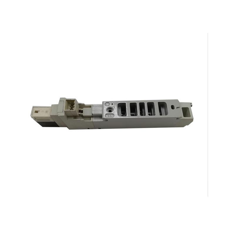 Hydraulic Cylinder ControlVQC2101N-51 industrial equipment air solenoid valve