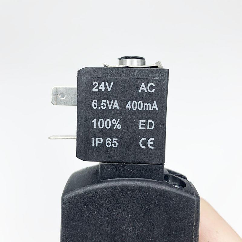 5/2 way SCG551A017MSpneumatic air valvesolenoid valve