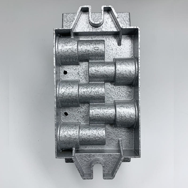 K25D-25 K25DH-25D 2-position 5-way 1 Inch Sliding Column Reversing Valve Solenoid Valve