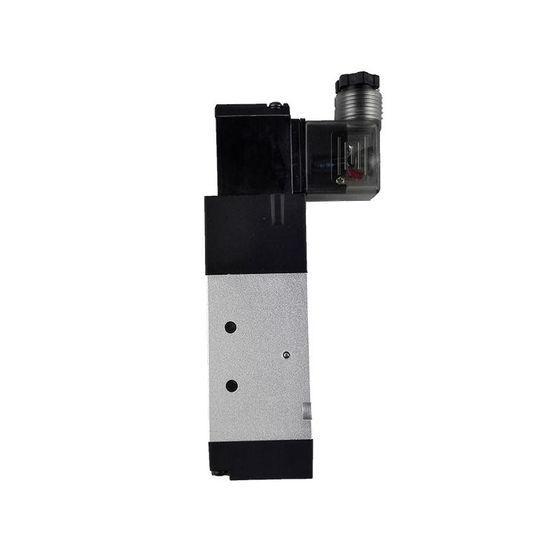 Solenoid valve SR551-RN25DW Pilot valve with LED light air solenoid valve
