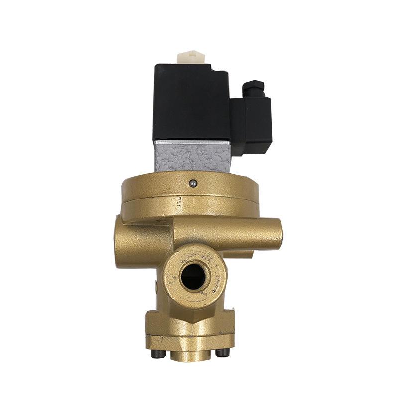 K23JD-08W Solenoid valve Energy-saving solenoid valvesolenoid electric valve