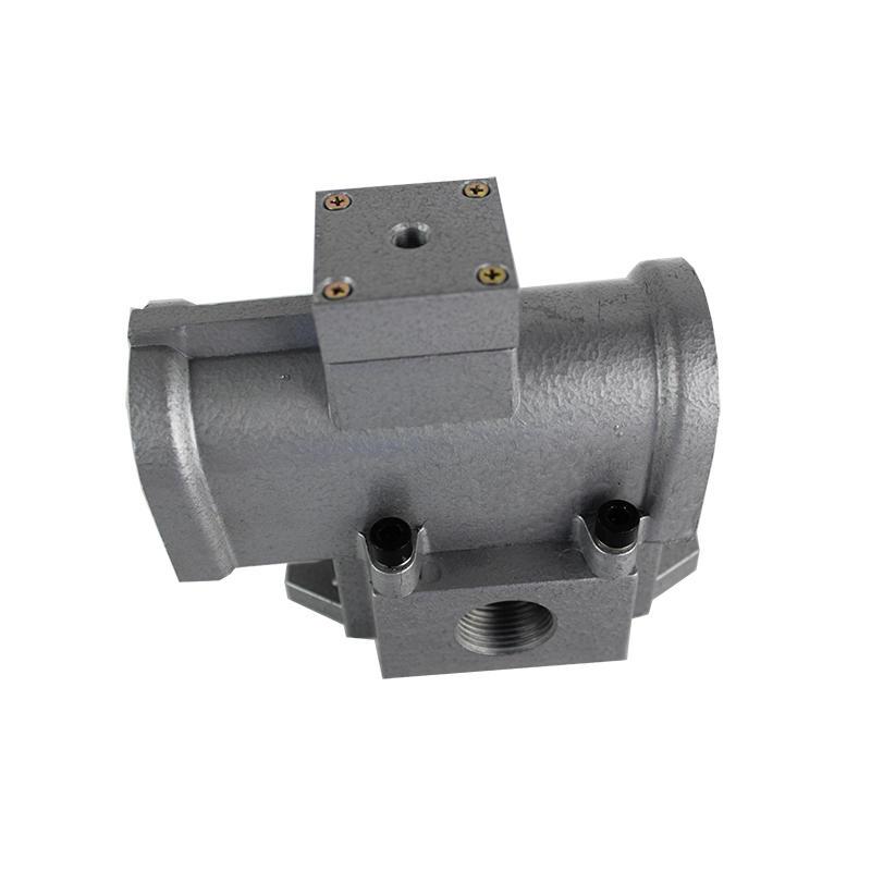 Energy-saving valve K23JK-25 air solenoid valve 1 inch Textile industry Solenoid valve
