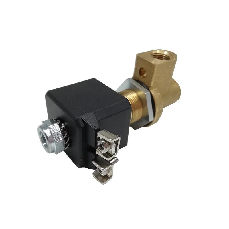 Textile industry SRM02450solenoid valve Original 1/8inPilot valve air solenoid valve