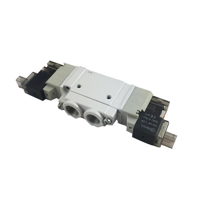 solenoid valve 24vDC SY5220-01 Gas pipeline valve high quality valve solenoid