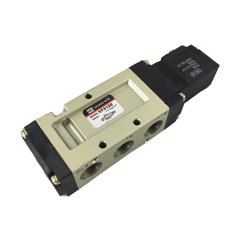 VF5120-4G-03 Solenoid valve water latching solenoid valve high quality solenoid electric valve