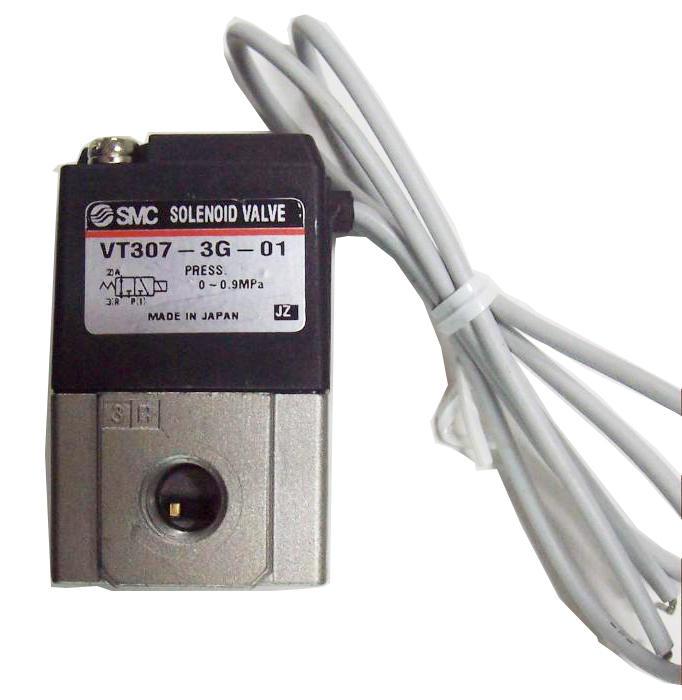 VT307 Textile industry air solenoid valvehigh quality valve solenoid