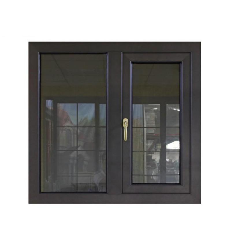 Made in China Hot Sale Fashion Aluminum Window Glass swing Window