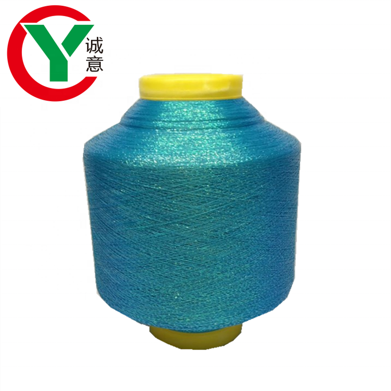 Metallic Yarn Factory wholesale For MH , MS and MX Type