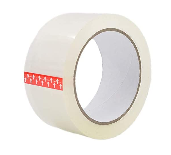 eco-friendly compostable box sealing shipping pla packing tape
