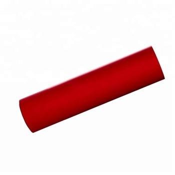 OEM High Class Packaging Velvet Matt BOPP Soft Touch Thermal Lamination Film