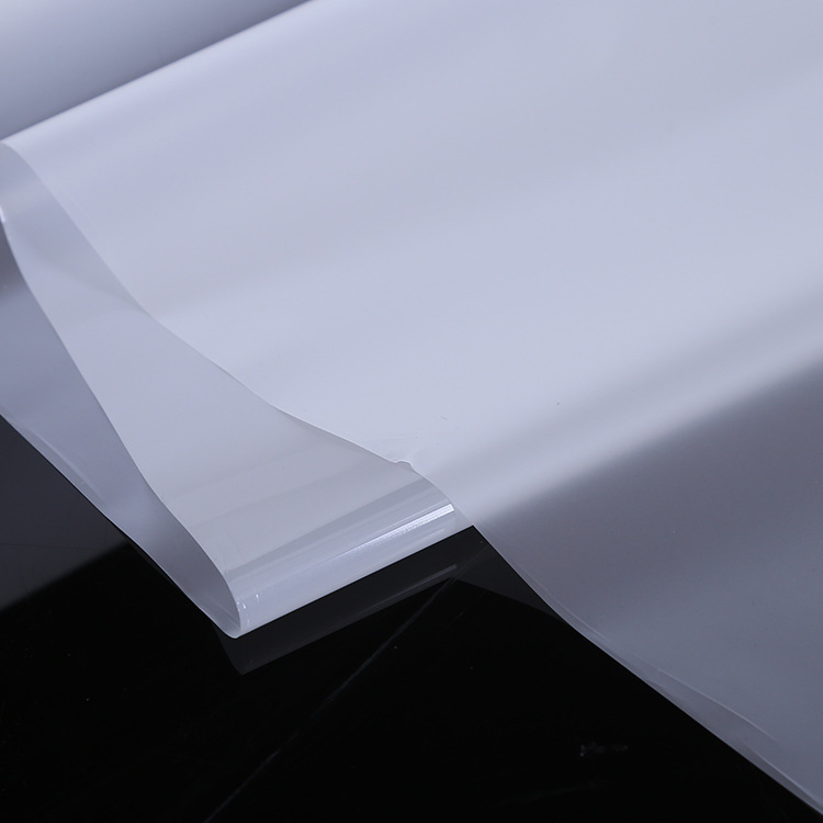 Soft touch film bopp thermal lamination film