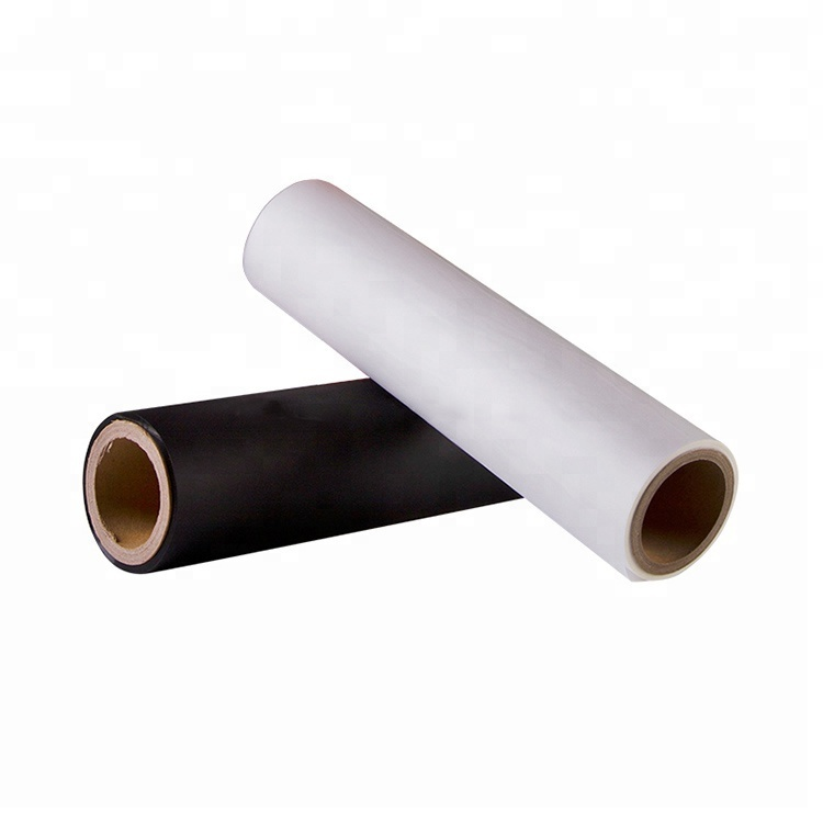 Soft Touch Hot Lamination Matt Film/velvet Thermal Laminating Film