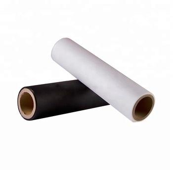 Bopp Velvet silk soft touch thermal lamination film for luxury package