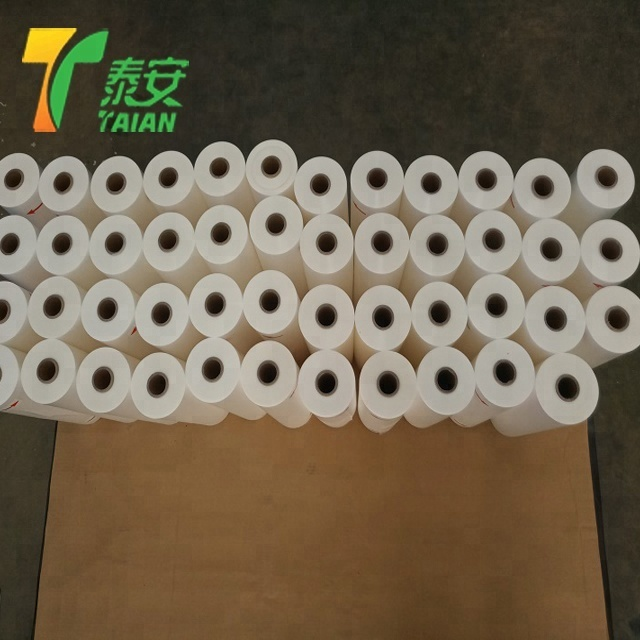 Velvet Bopp Thermal Lamination FilmProducts Protect