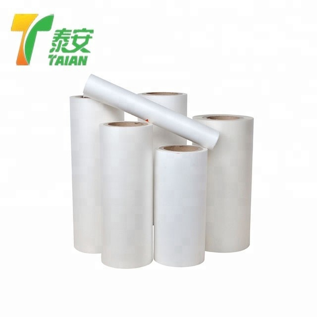 28mic Thermal Lamination Matt Bopp Film Roll Anti scratch film