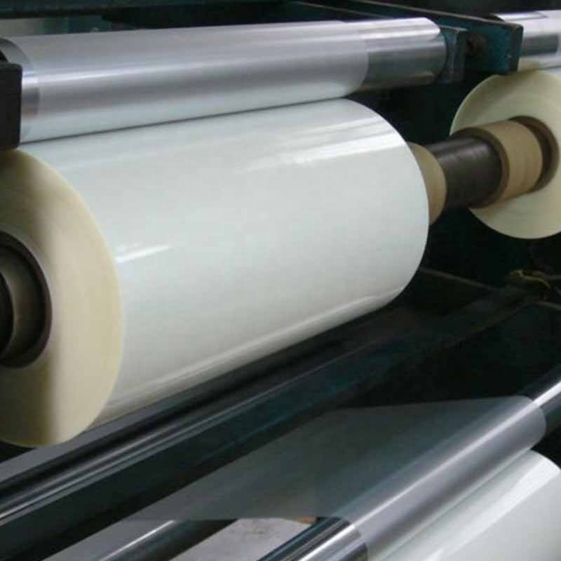 High quality Matt &Gloss BOPP thermal lamination Film for packaging and printing