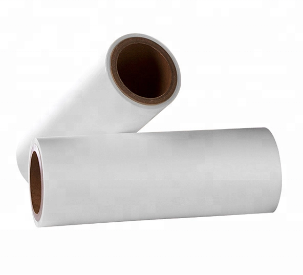Thermal Velvet Lamination Film Matt Soft Touch Laminating Film 35Micron Products Protect
