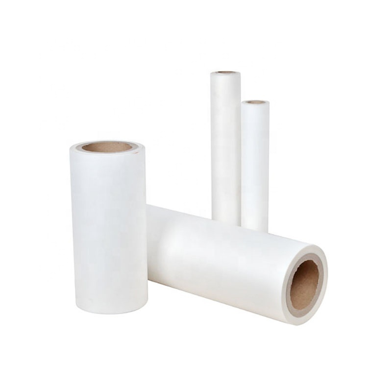 BOPP Soft Touch Laminating Film New Protective Film High Quality Roll Film For Packaging