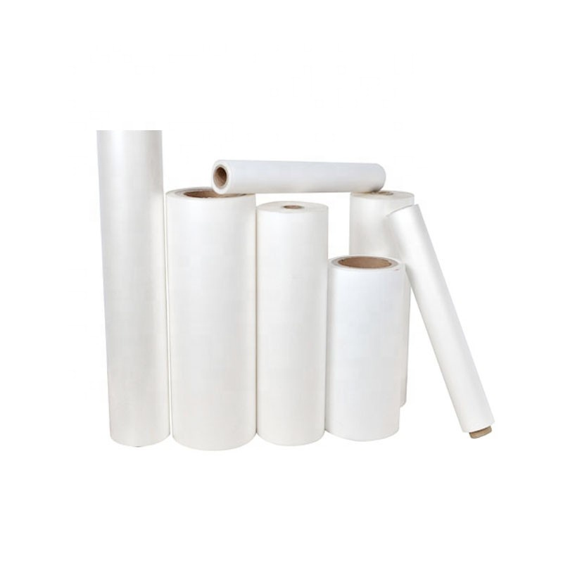 Thermal Soft Touch Lamination Film for Paper Protection