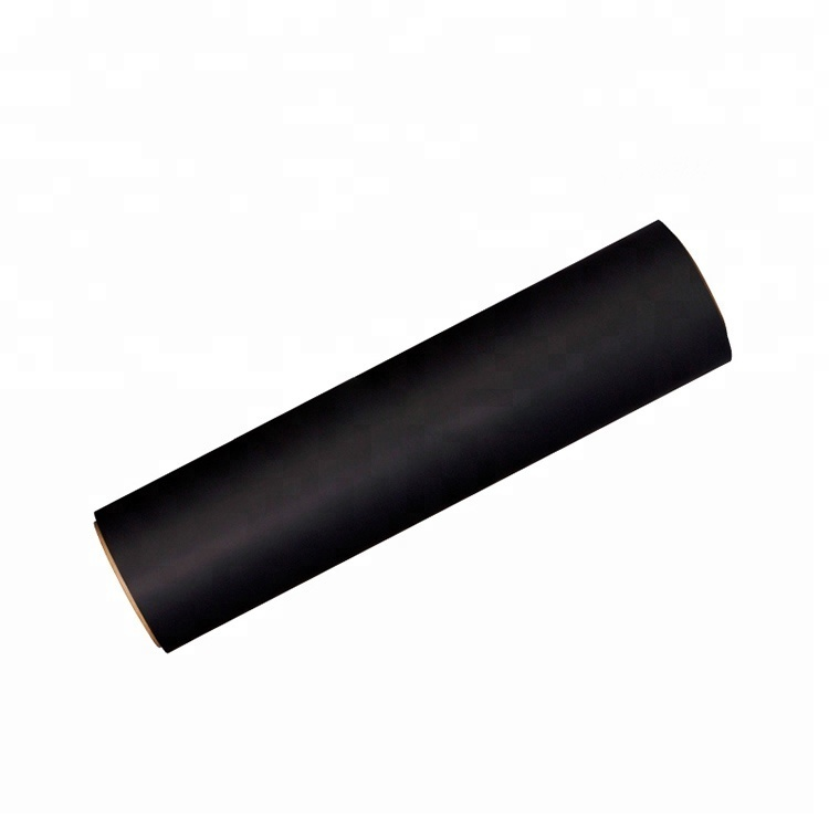 ProfessionalHigh Quality Velvet Matt Soft Touch Thermal Lamination Film Product Protect