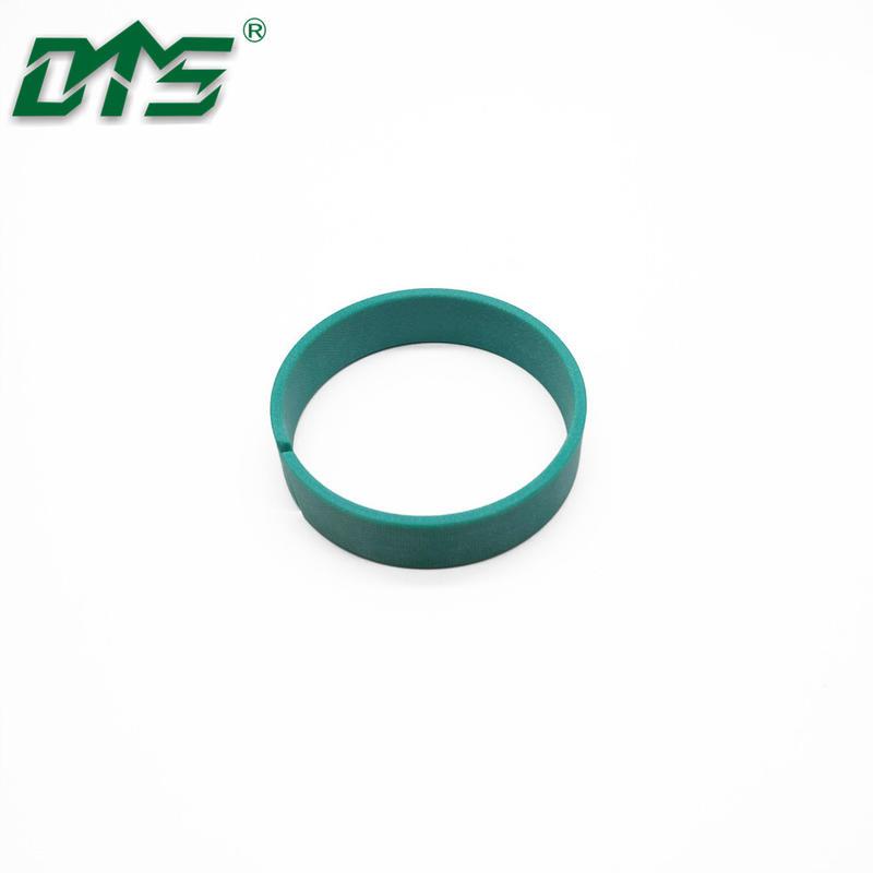 Hydraulic cylinder phenolic fabric resin wear ring piston guiding ring seals