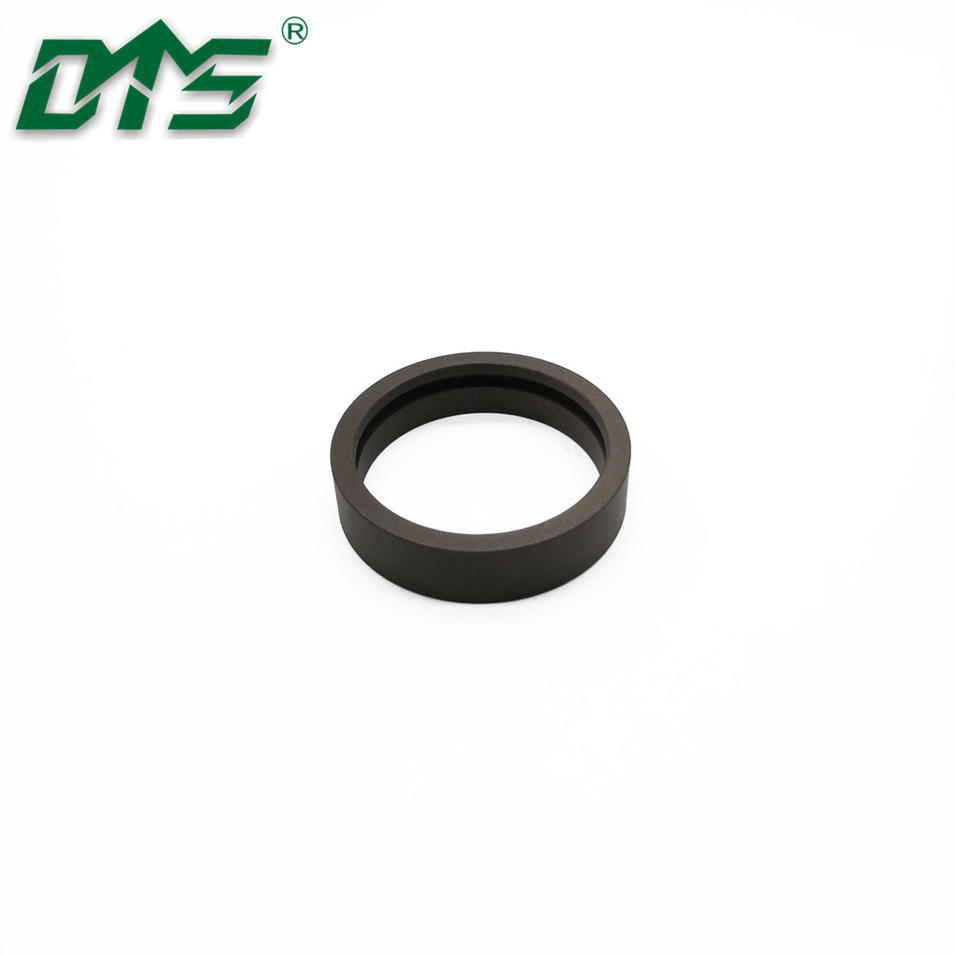 Filled PTFEHydraulic Piston Guide Sleeve Seal DFA