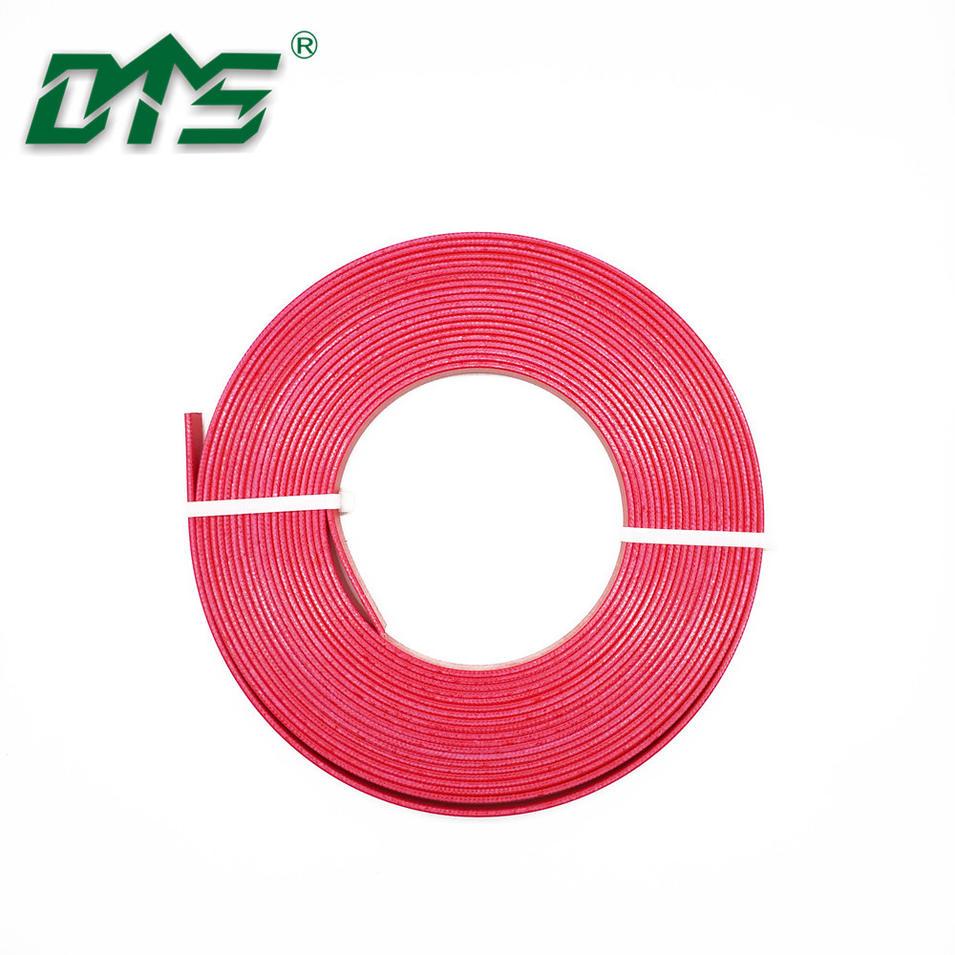 Phenolic Resin Bearing Elements Wear Ring for Heavy Duty Hydraulic Equipment