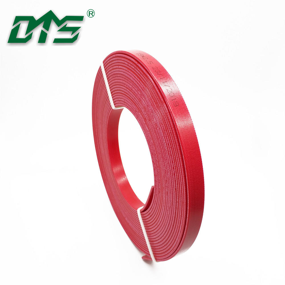 Phenolic Resin Bearing Elements Wear Ring for Heavy Duty Hydraulic Equipment