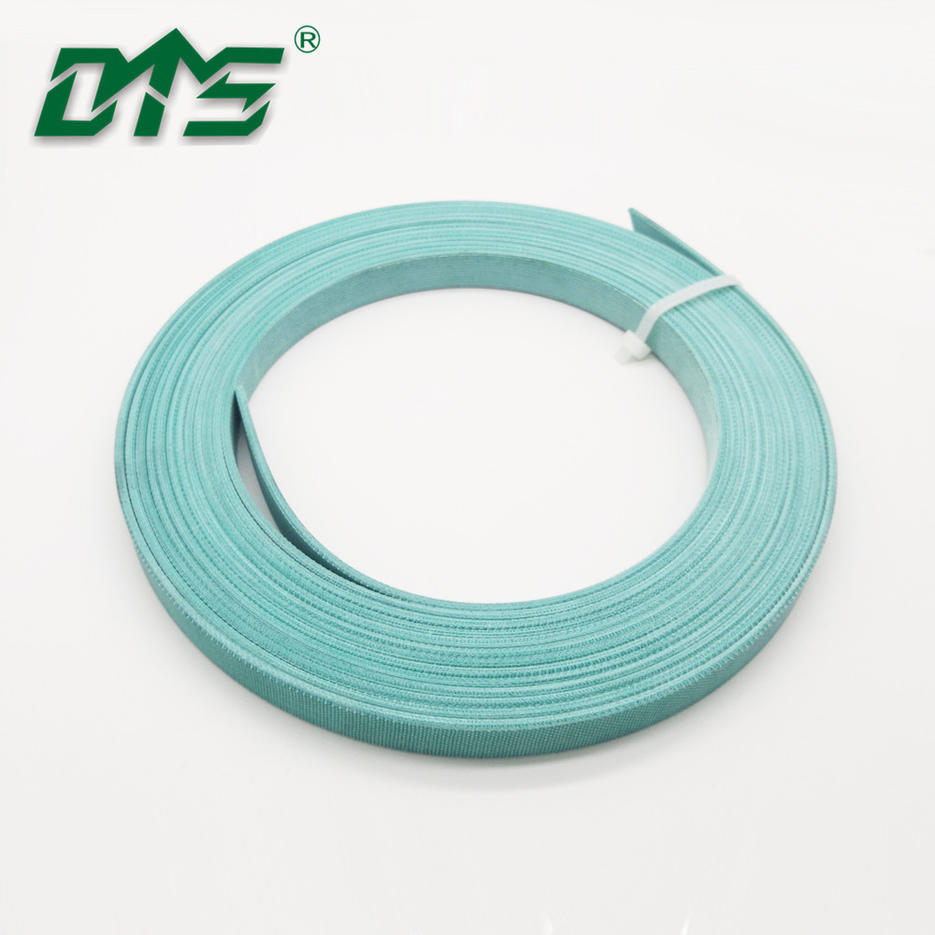 High quality hard fabric phenolic resin guide tape for hydraulic cylinder