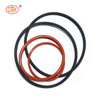 Rubber O-Rings Sealing Element for Automobile with IATF16949