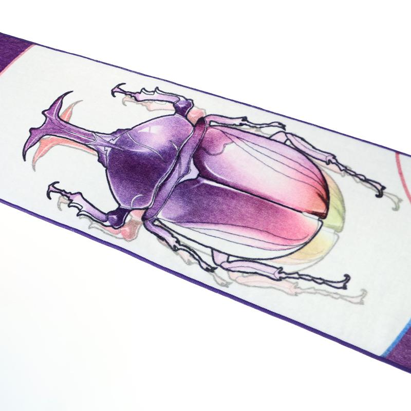 high quality custom 100% cotton digital printing sports towel