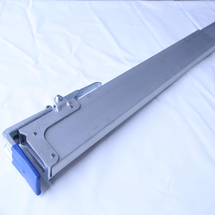 Cargo Bar Light Duty High Quality Steel for Cargo Control-021410 2400-2700mm 021410 CN;SHG Pallet 10kg 30mm TBF