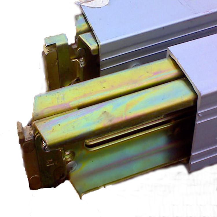 Cargo Bar Light Duty High Quality Steel Cargo Bar For Cargo Control-021420