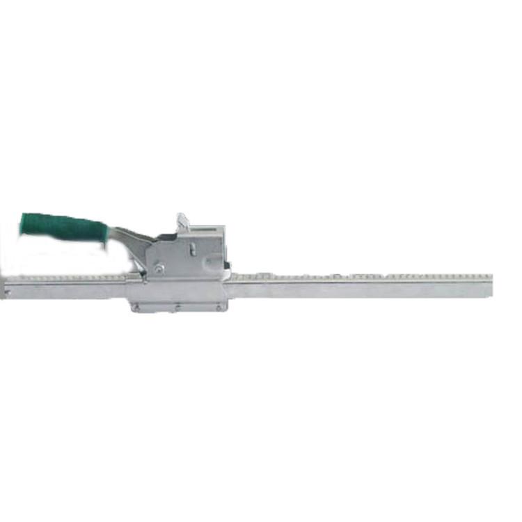 Cargo Bar Light Duty High Quality Steel Cargo Bar For Cargo Control-021610