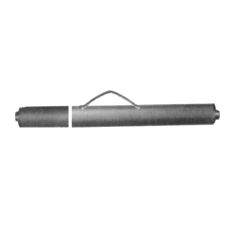 high quality steel cargo control bar cargo bars for trailer