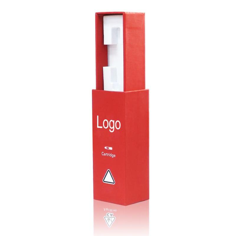OEM Supplier High Quality Surface Child Resist Vape Cigarette Box