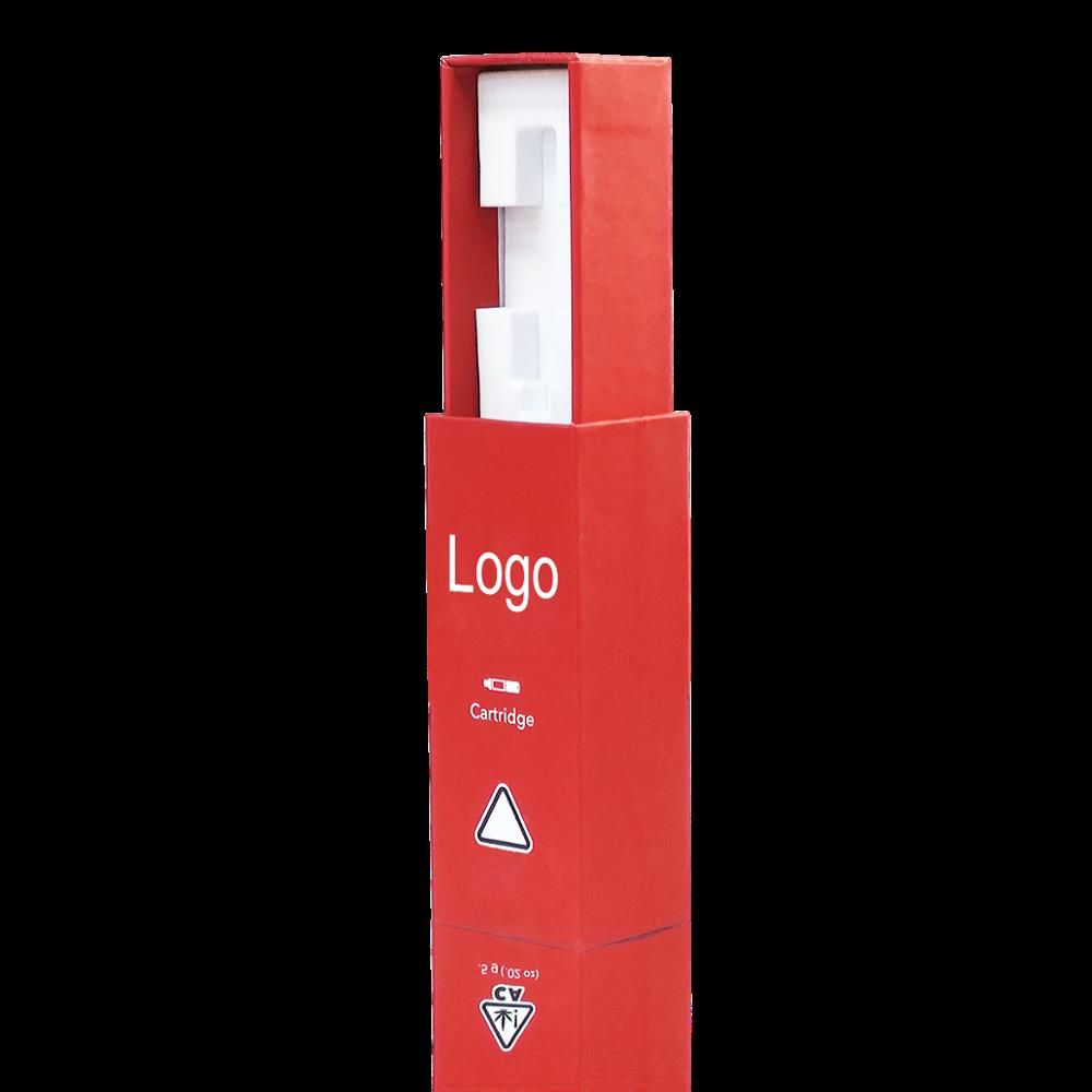 Packaging Supplier Direct Sell Custom Printed 30Ml CBD Dropper Bottle Box